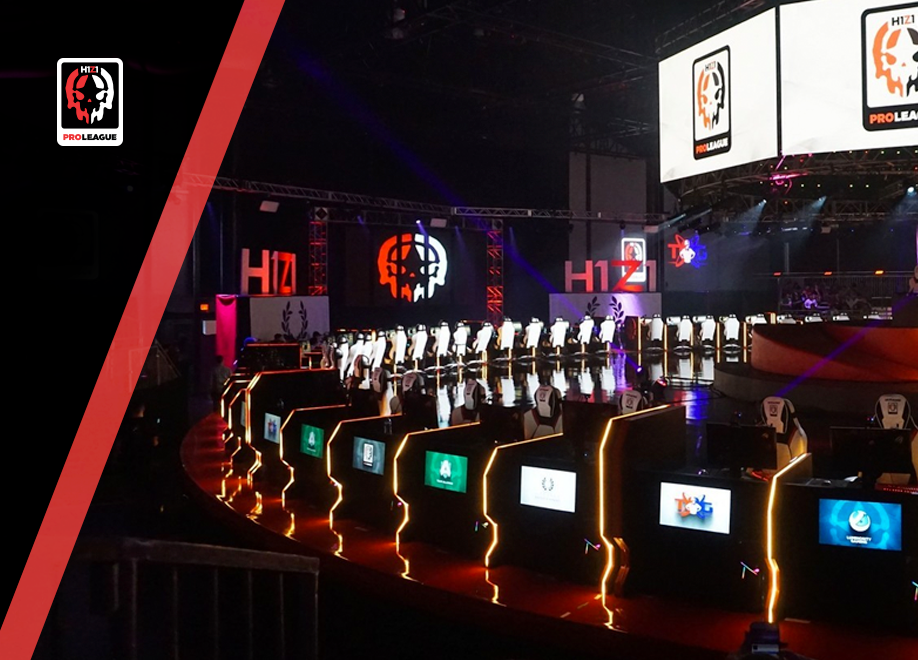H1Z1 Pro League shuts down due to financial problems
