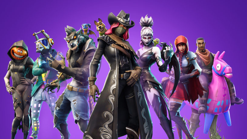 Fortnite streamer KingRichard is suspended from Twitch | Dot