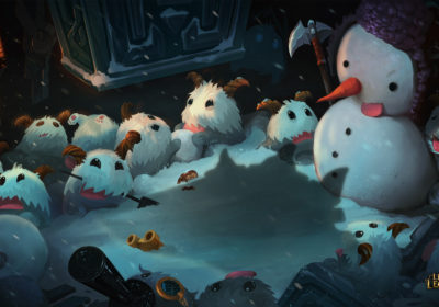 Snowdown_Showdown_2014_Poros