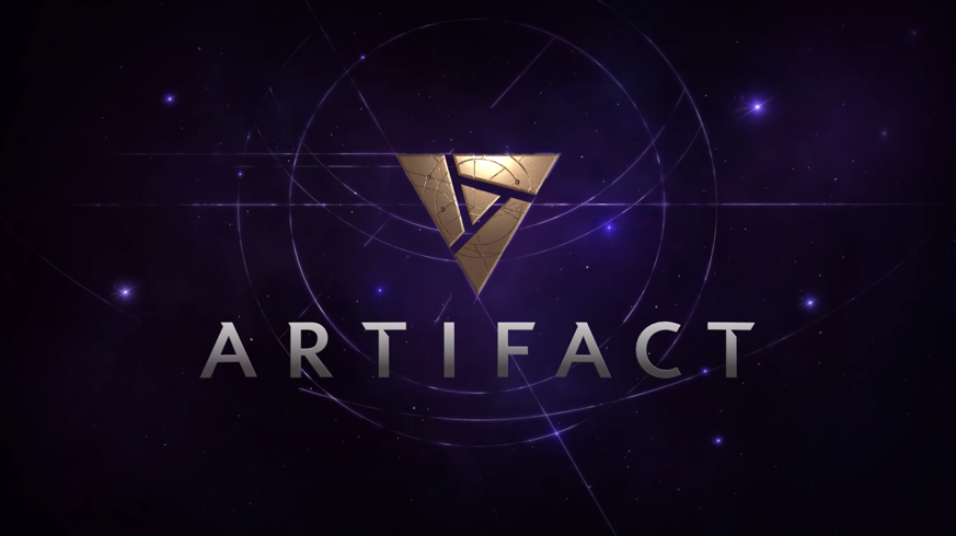 The ridiculous reason Valve's Artifact has regained Twitch