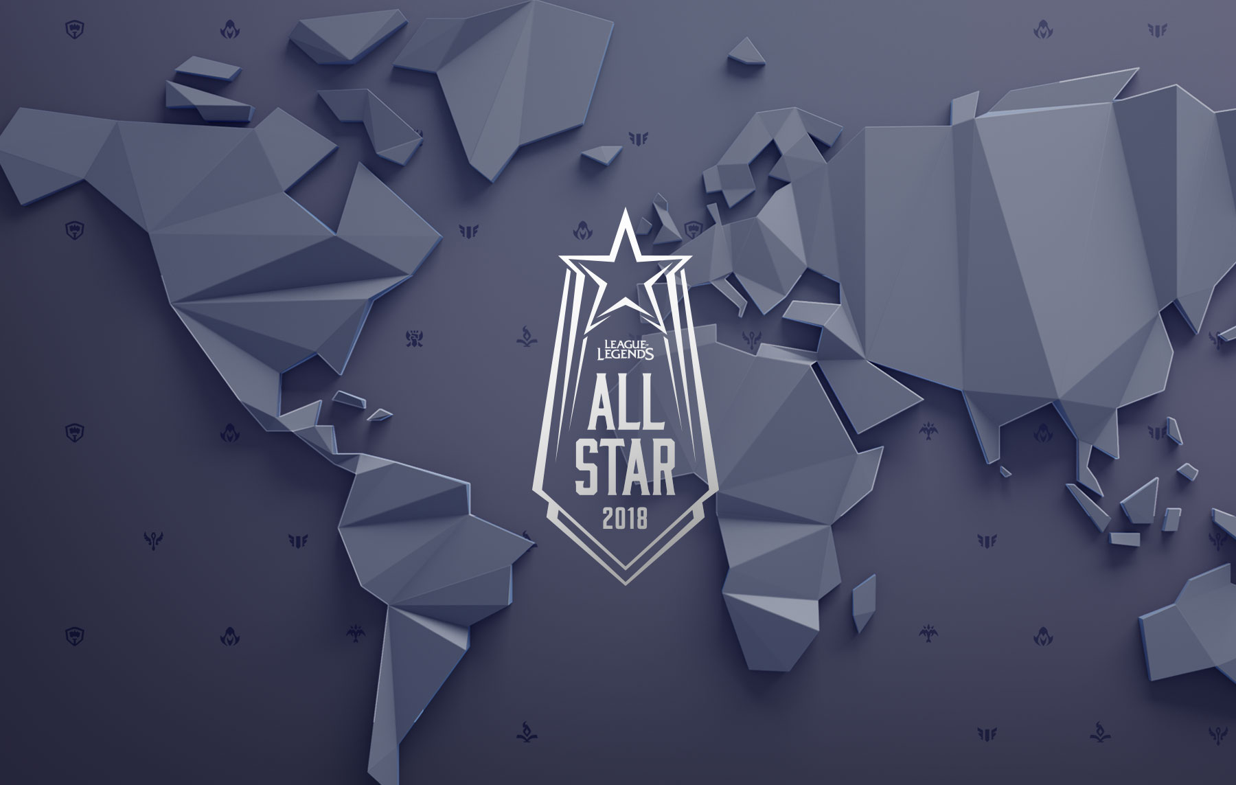 A complete guide to the 2018 League of Legends All-Star event