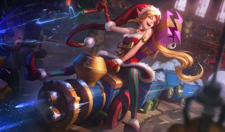 jinx-elf