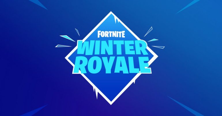 Winter-Royale