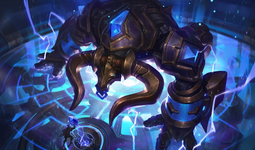 The Rarest League of Legends Skins (And How Players Got Them)