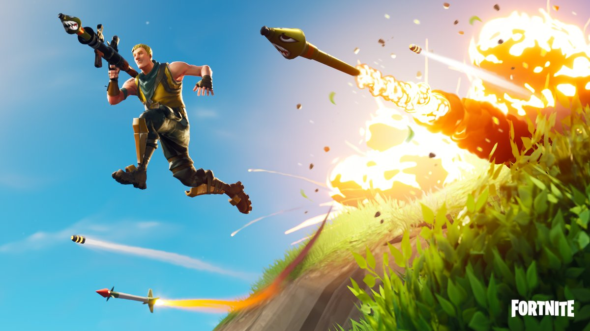 A trailer for Fortnite season 7 may have been leaked | Dot ...