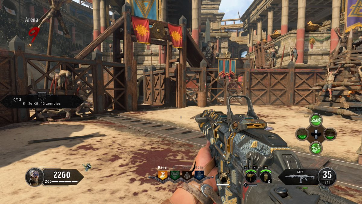 How to Unlock All Weapon Camos in Call of Duty: Black Ops 4