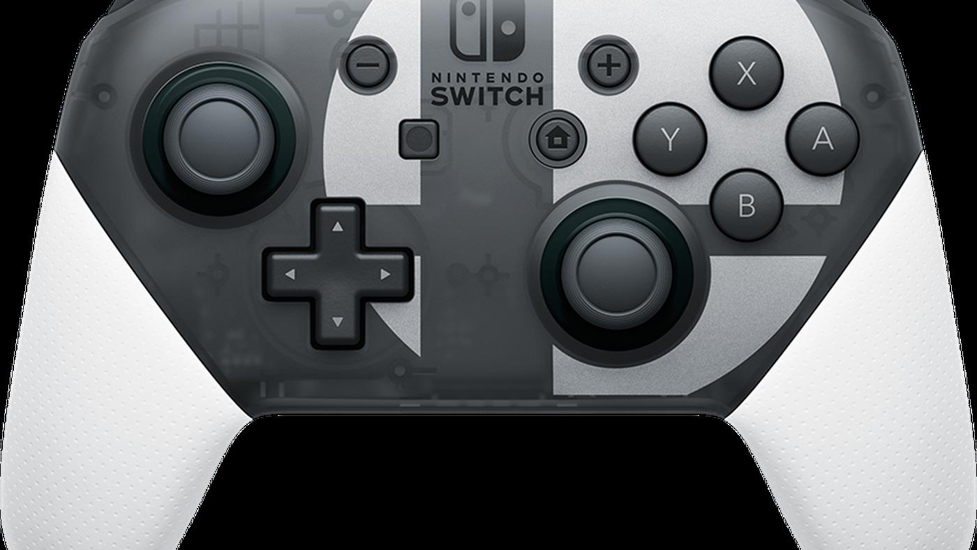 Best Controller For Super Smash Bros Ultimate Dot Esports