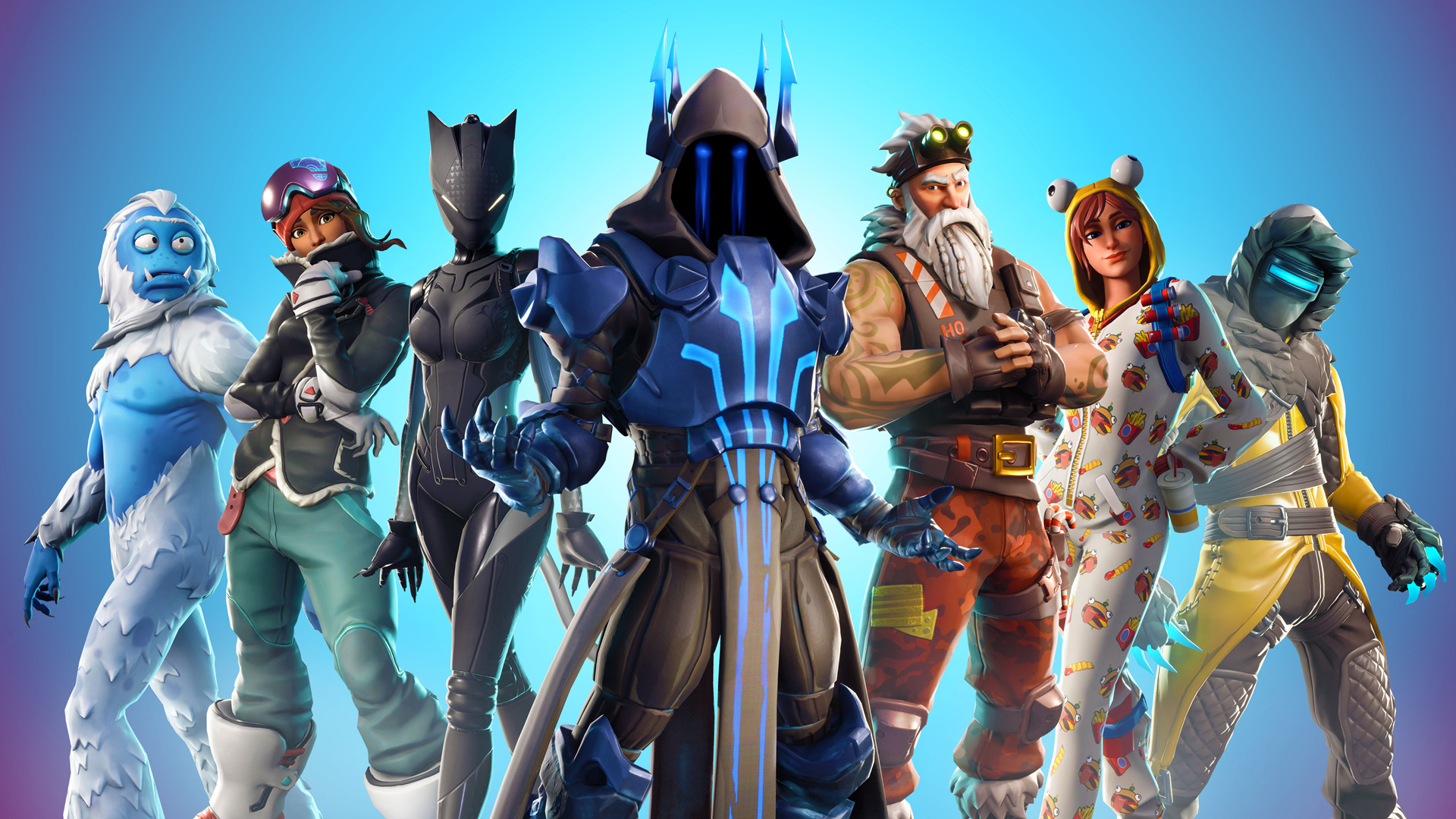 Fortnite 7 01 Patch Notes Reveal Sword Infinity Blade Dot Esports