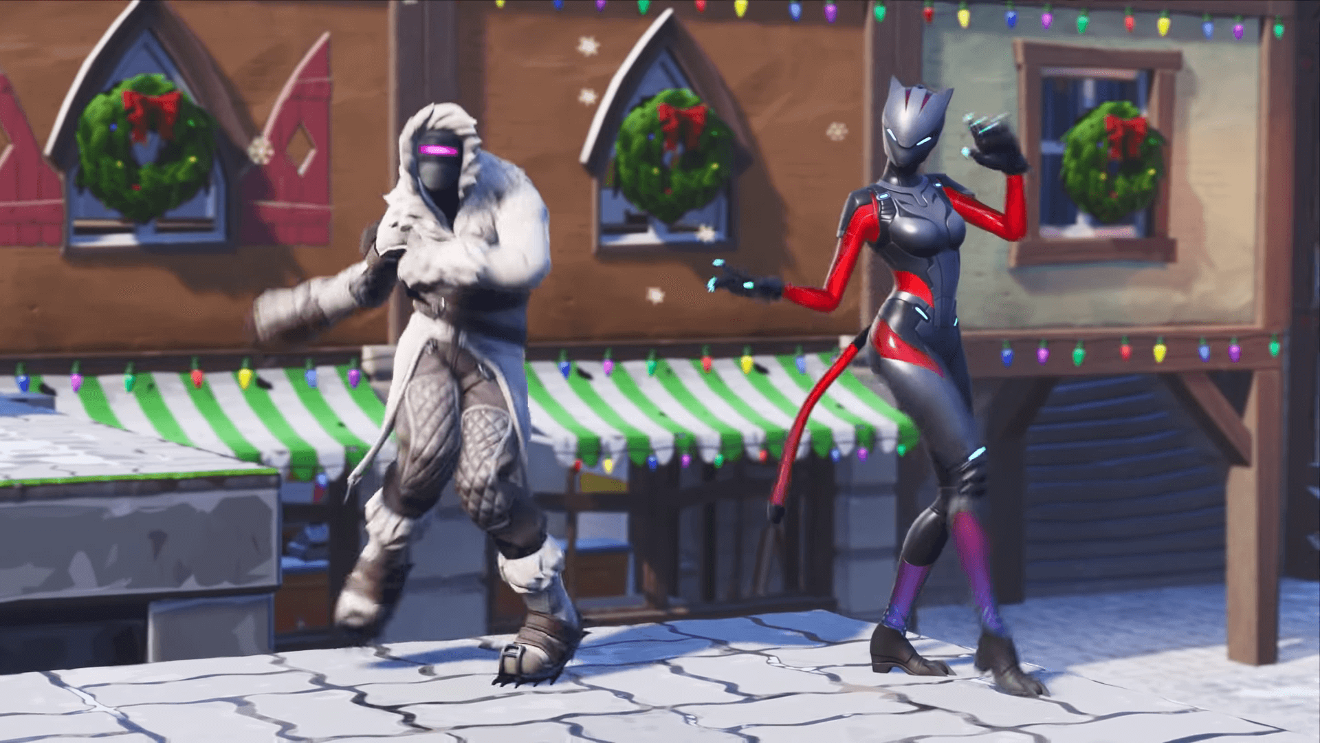 All Fortnite Season 7 Battle Pass Skins Dot Esports