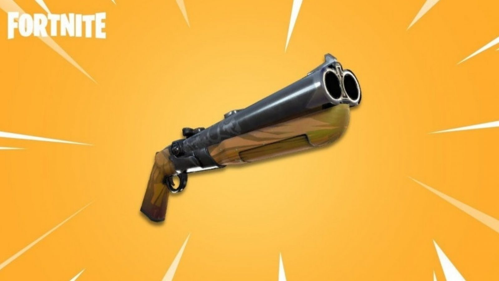 The Double Barrel Shotgun Port A Fort And Many More Items Have