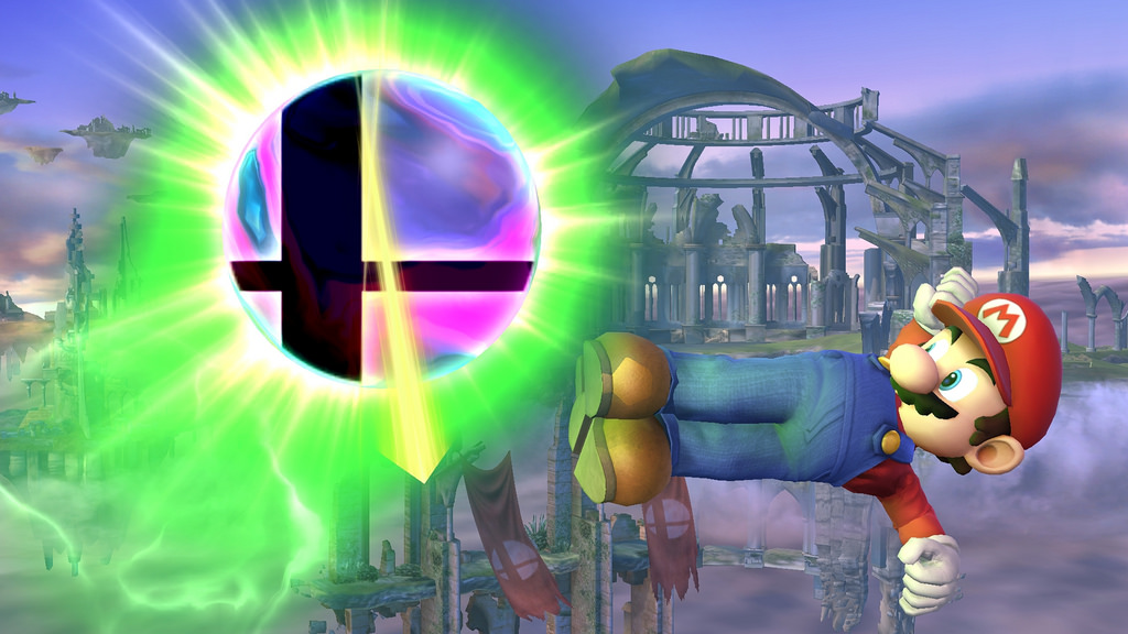 How to use a Final Smash in Super Smash Bros  Ultimate | Dot Esports