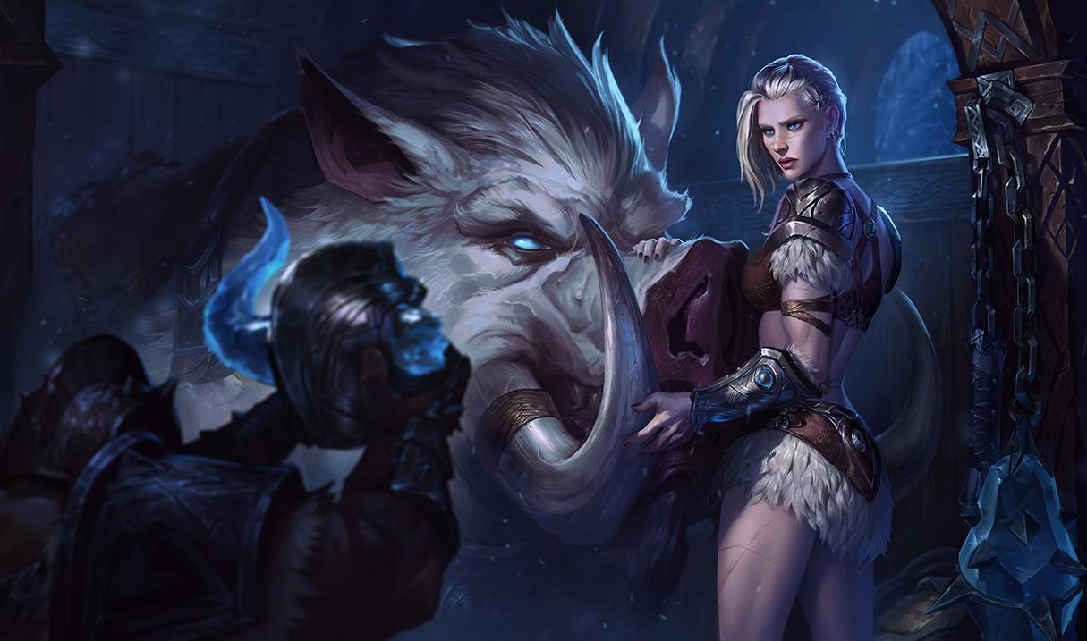 league of legends patch 8.24 pbe