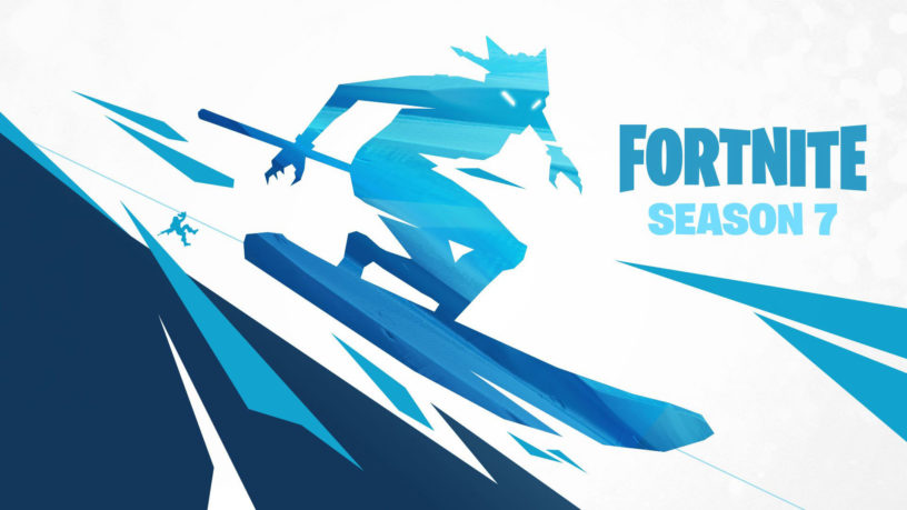 Fortnite Week 6 Season 7 Challenges Tips Tricks Dot Esports