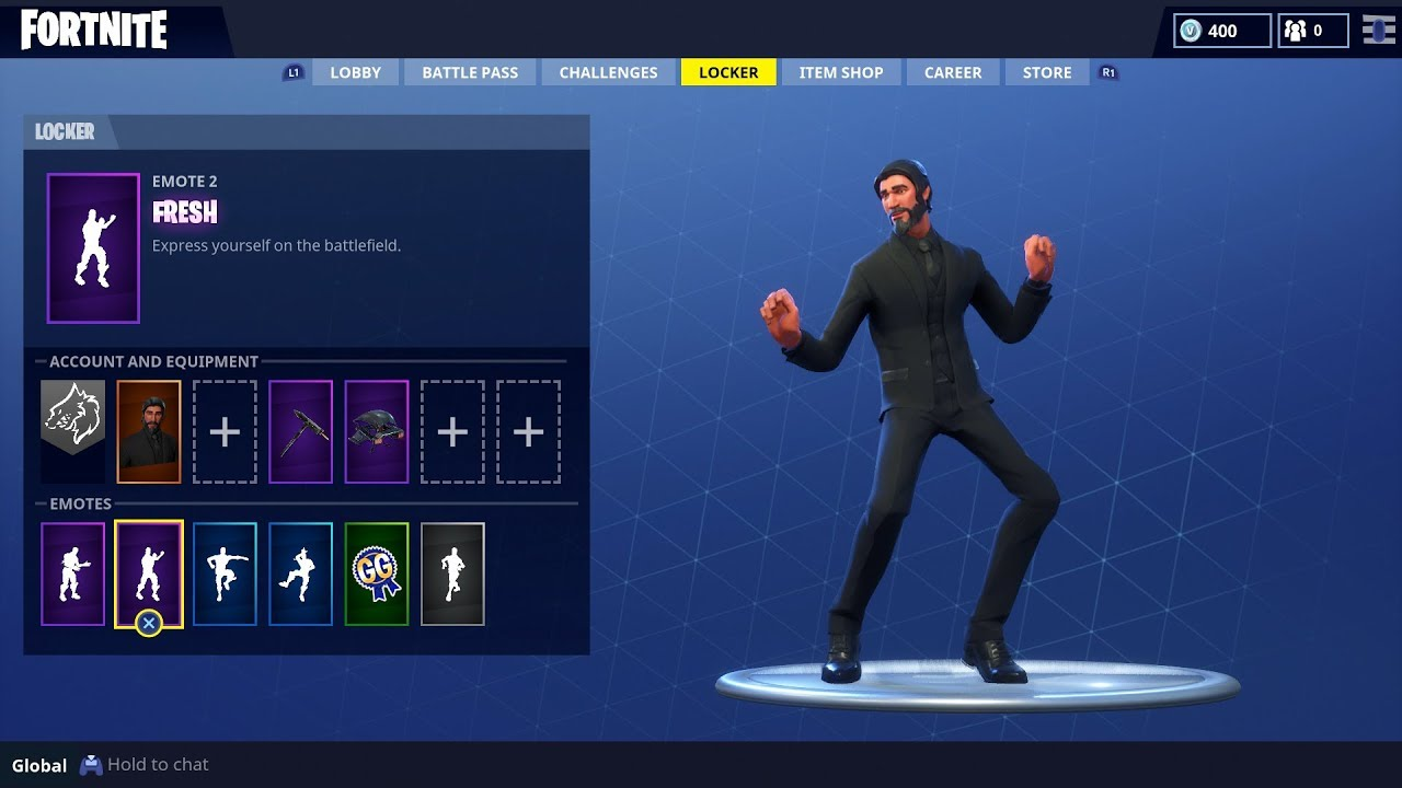 Actor sues Epic Games for use of 'Carlton' dance in game