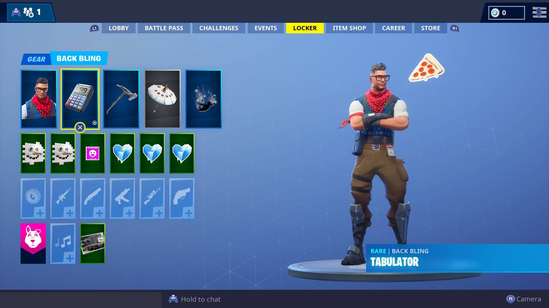Playstation Plus Players Can Get A Free Skin Back Bling And