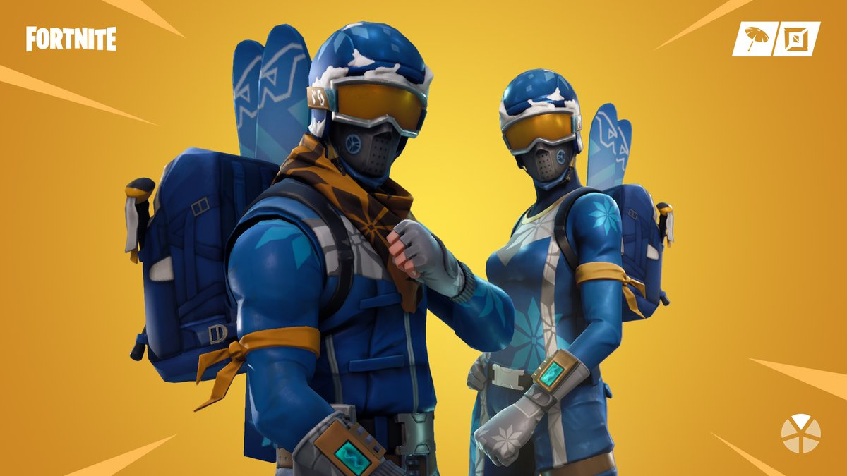 Players are experiencing long queue times in Fortnite's