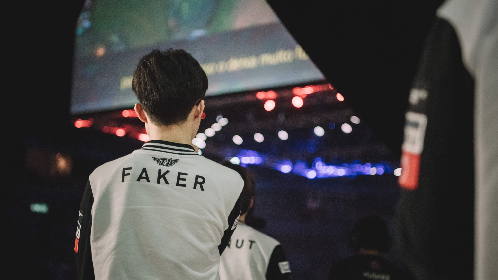 Faker on why he has a high winrate on Lissandra and what he thinks
