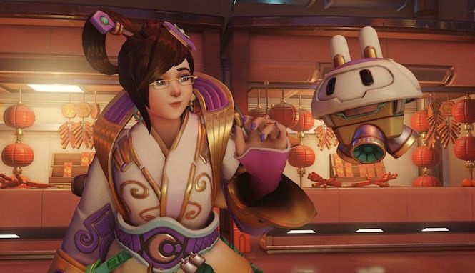 Overwatch Next Event And Upcoming Features What S Coming Soon