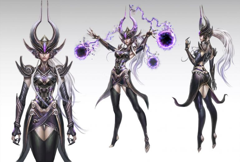 Syndra-art