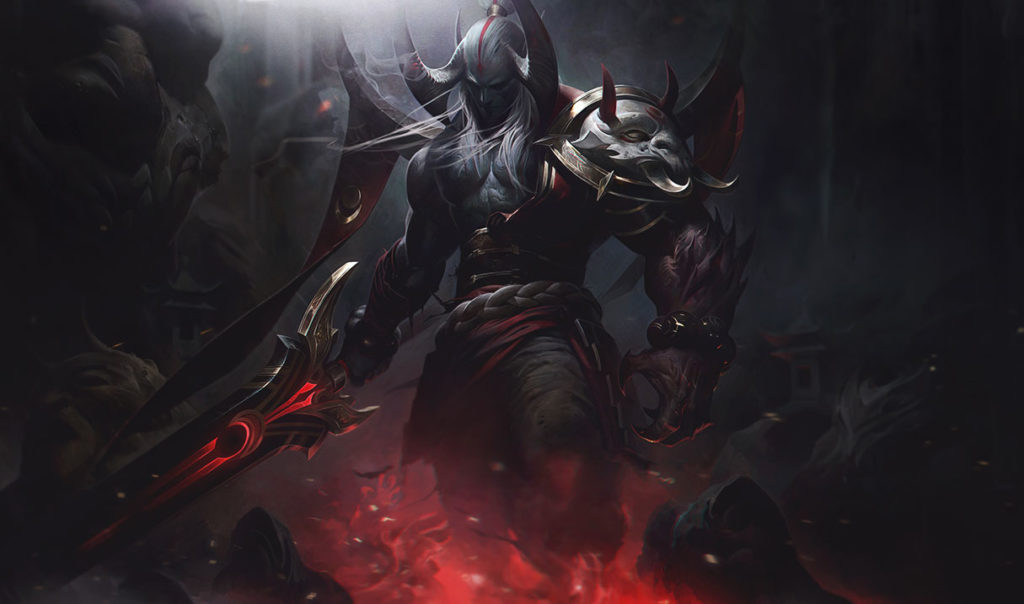 All The New Skins Available In League Patch 9 1 Dot Esports