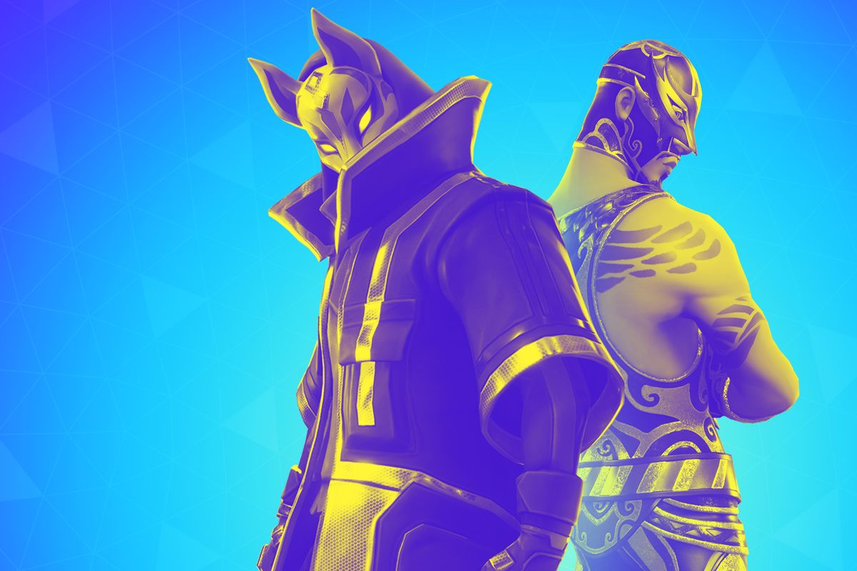 Epic Games says it will add a new tournament system to ...
