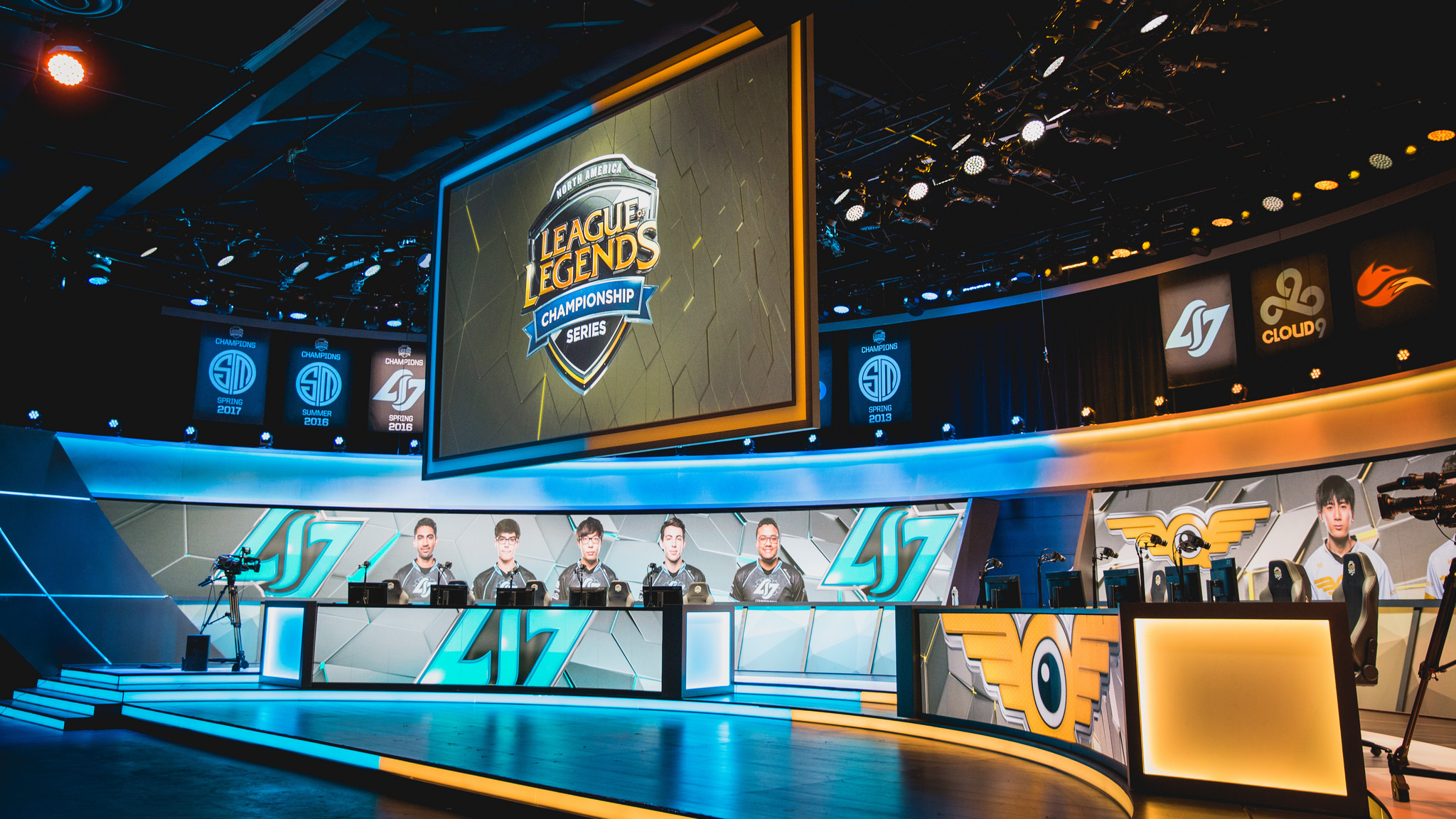 Five LCS players to watch in 2019 | Dot Esports