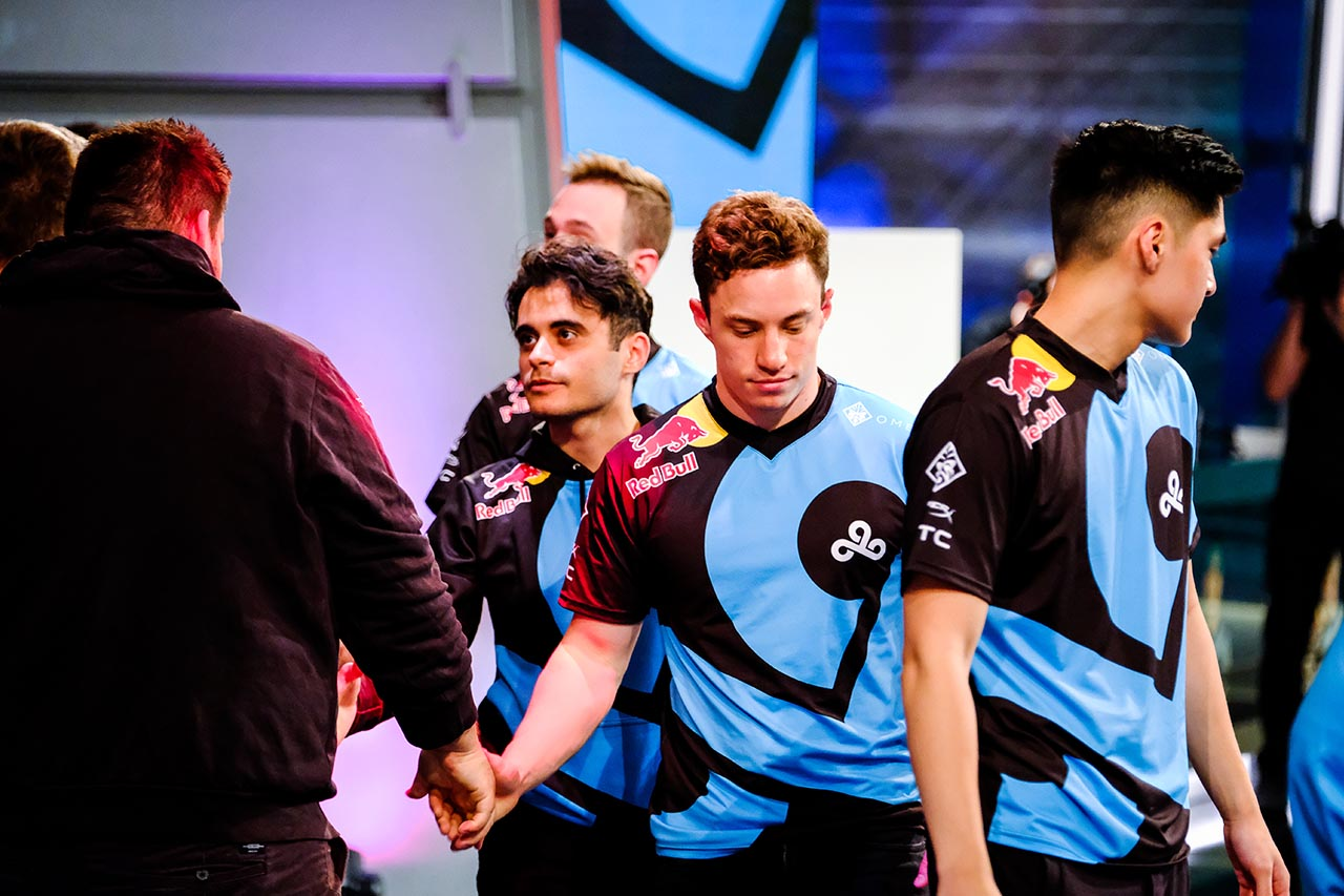 Cloud9, FaZe, BIG, and coL headline the ELEAGUE CS:GO
