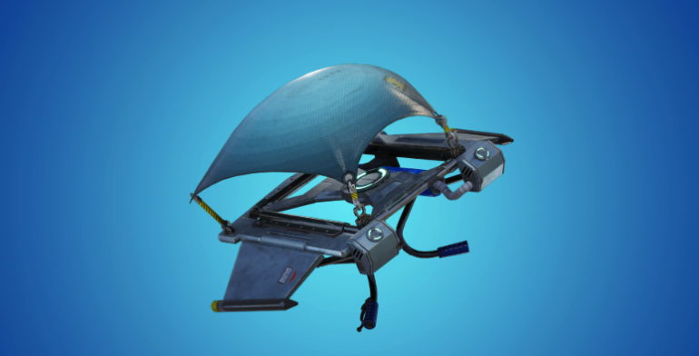 Glider Redeploy Is Coming Back To Fortnite As An Item
