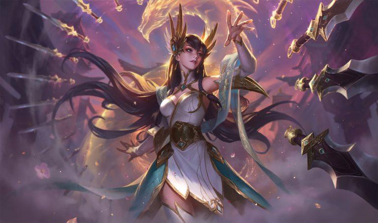 irelia-divinesword