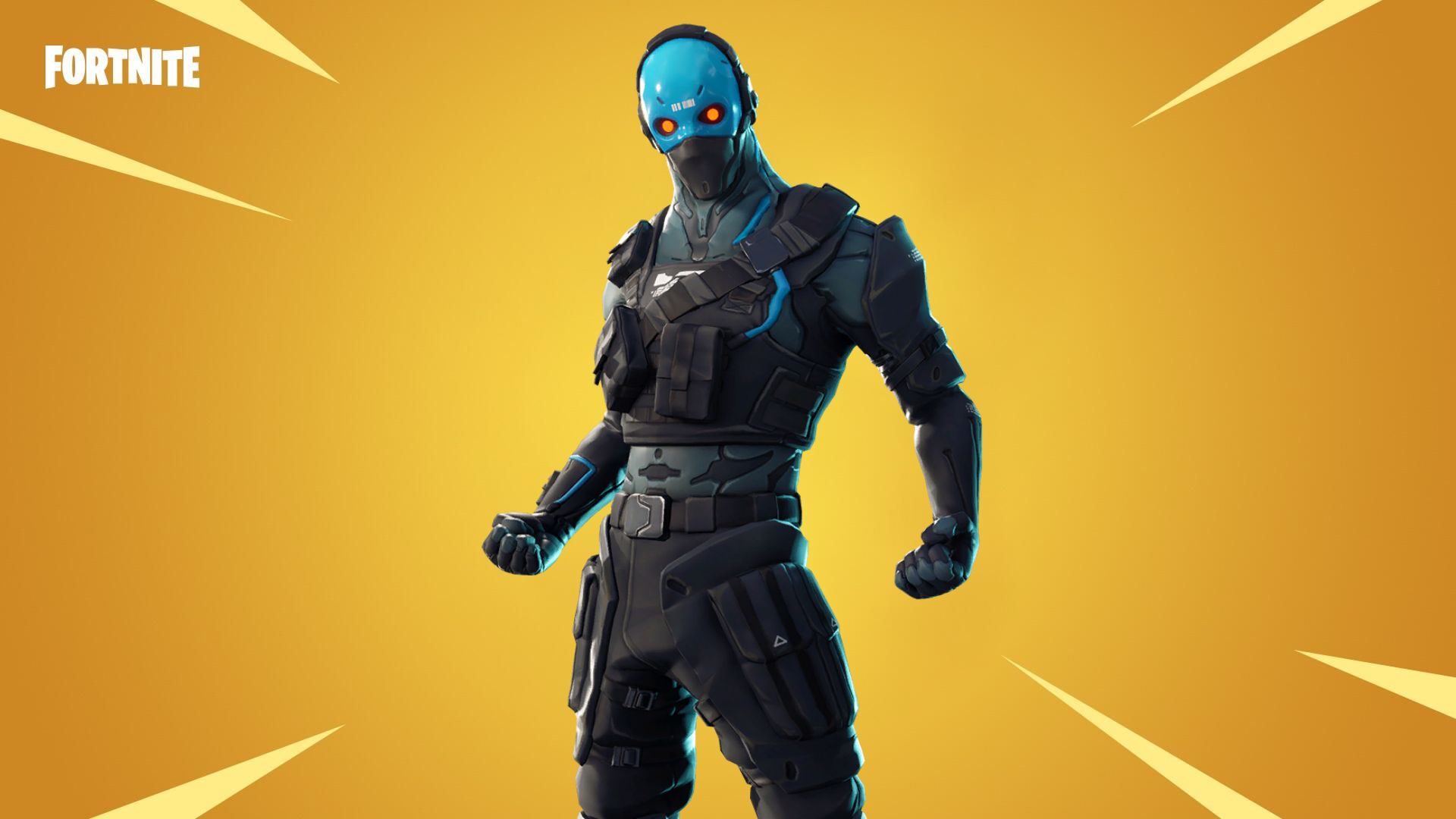 A Cobalt Starter Pack Could Be Coming To Fortnite Soon