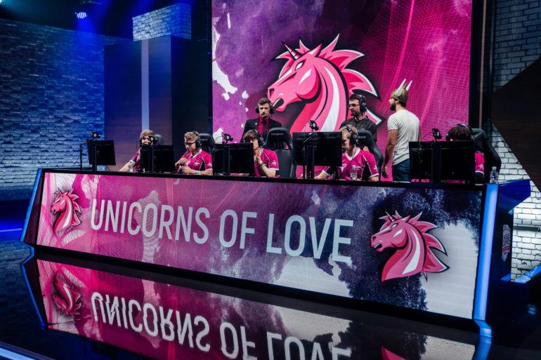 Unicorns Of Love Twitter