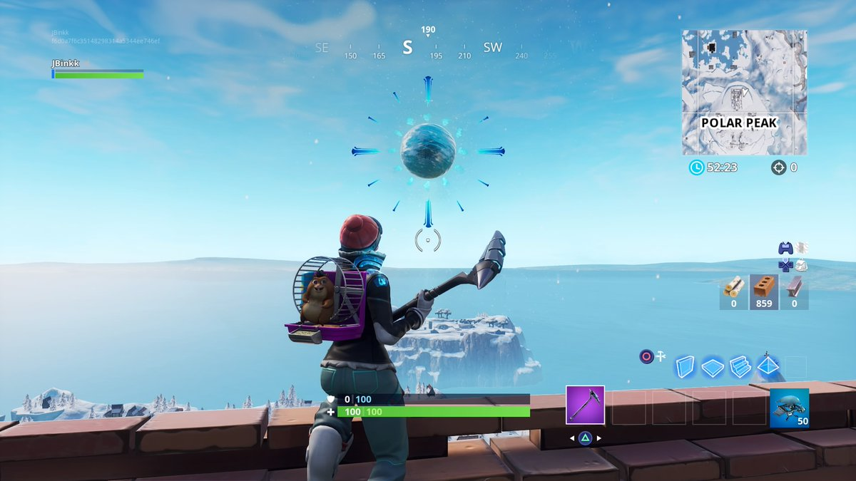 What Time Is The Fortnite Winter Storm Event How To Watch