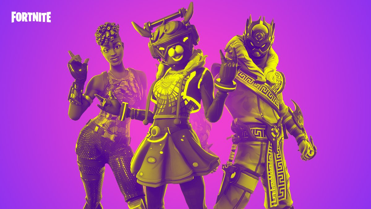 The start and end dates for all Fortnite: Battle Royale