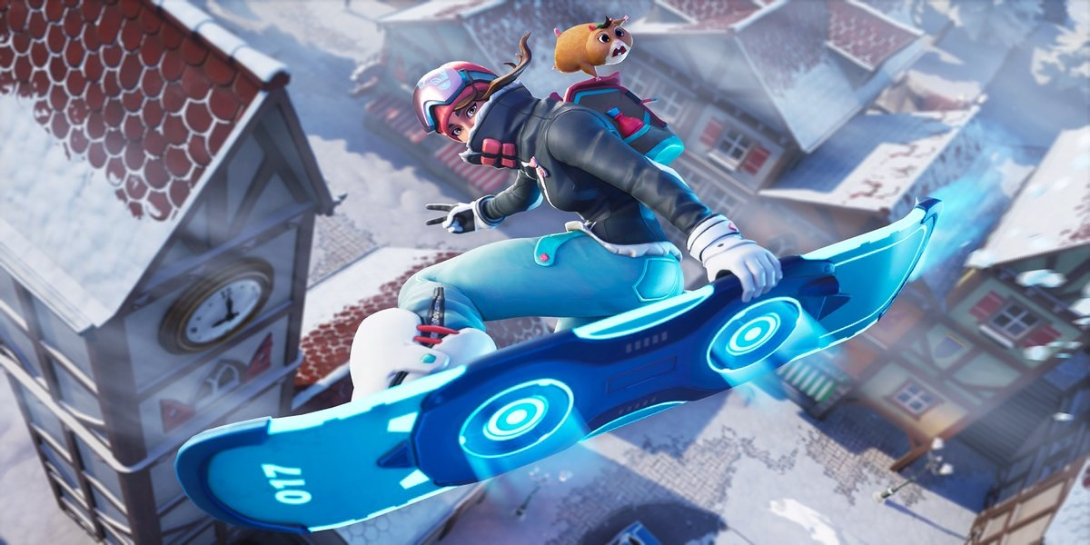 Fortnite 7 30 Update: What Might Change | Dot Esports
