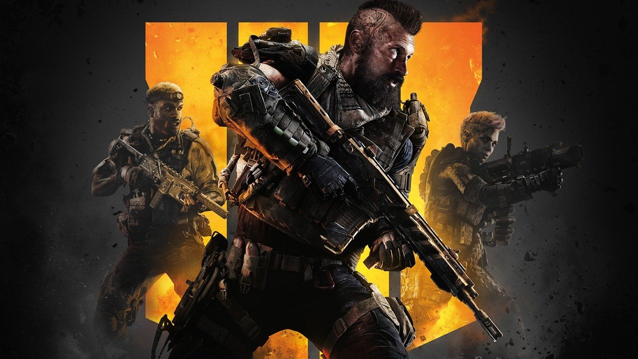 Black Ops 5 Coming 2020 As Call Of Duty Development CRASHES