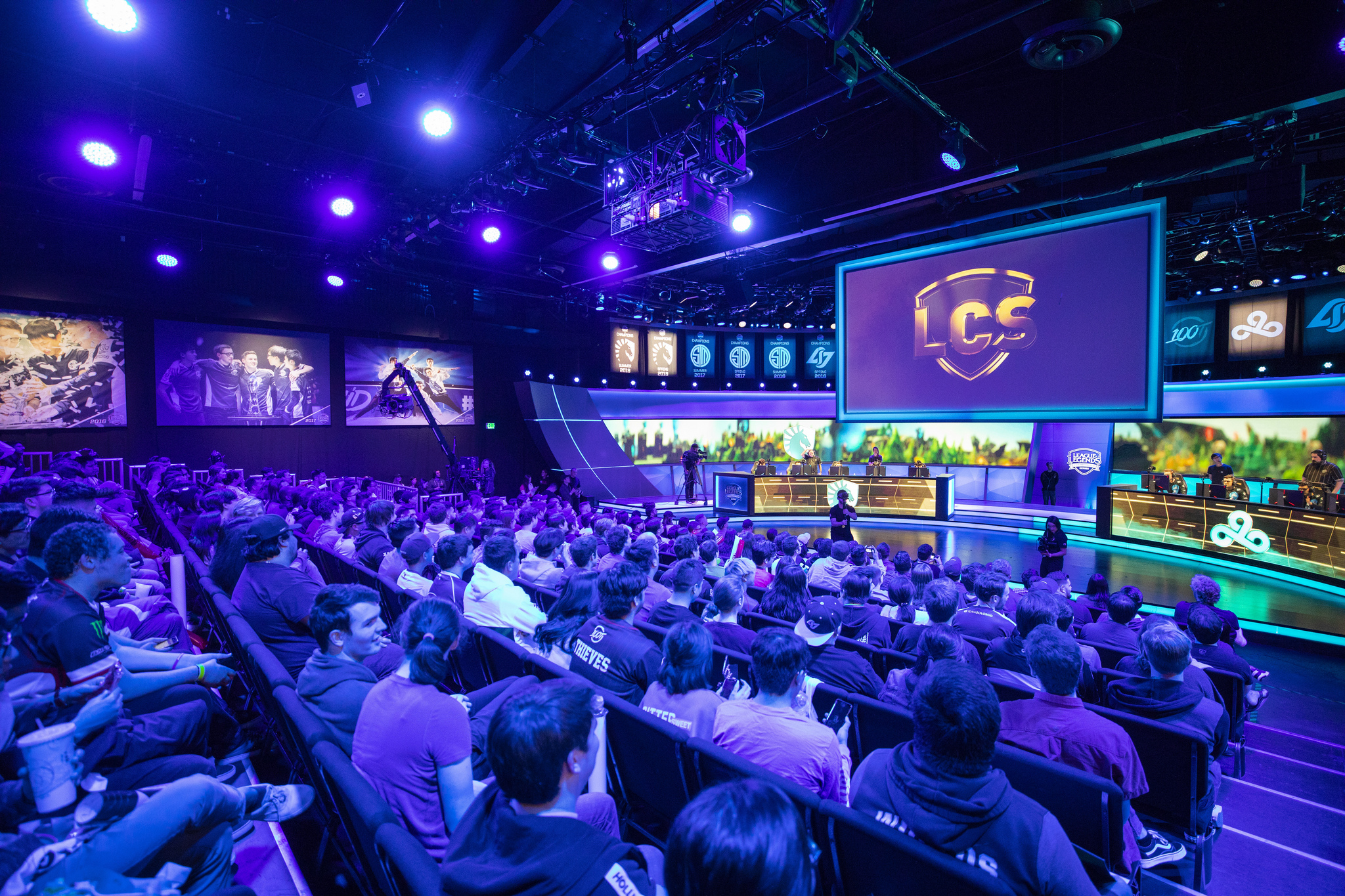 Riot won't have Fantasy LCS ready for the 2019 Summer Split