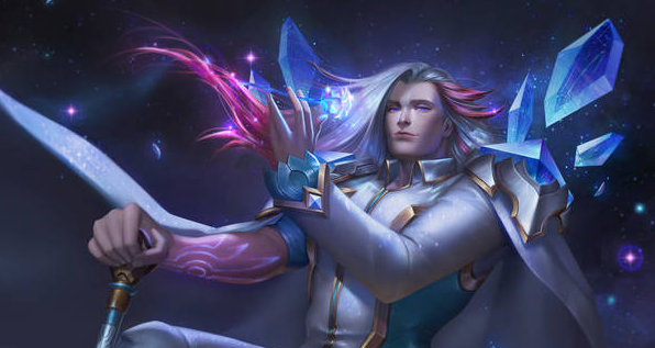 By Photo Congress || Star Guardian 2019