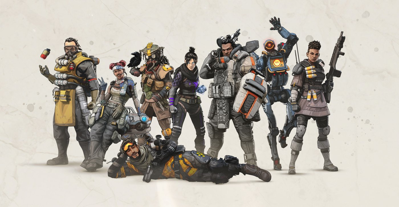 Apex Legends: Best Settings to Improve FPS | Dot Esports