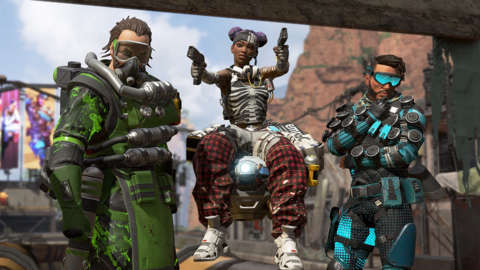 Apex Legends surpasses 10 million player milestone in three days