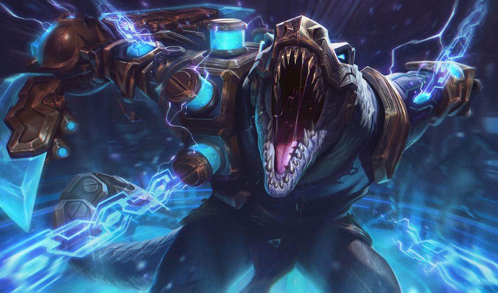 How to earn keys in League of Legends | Dot Esports