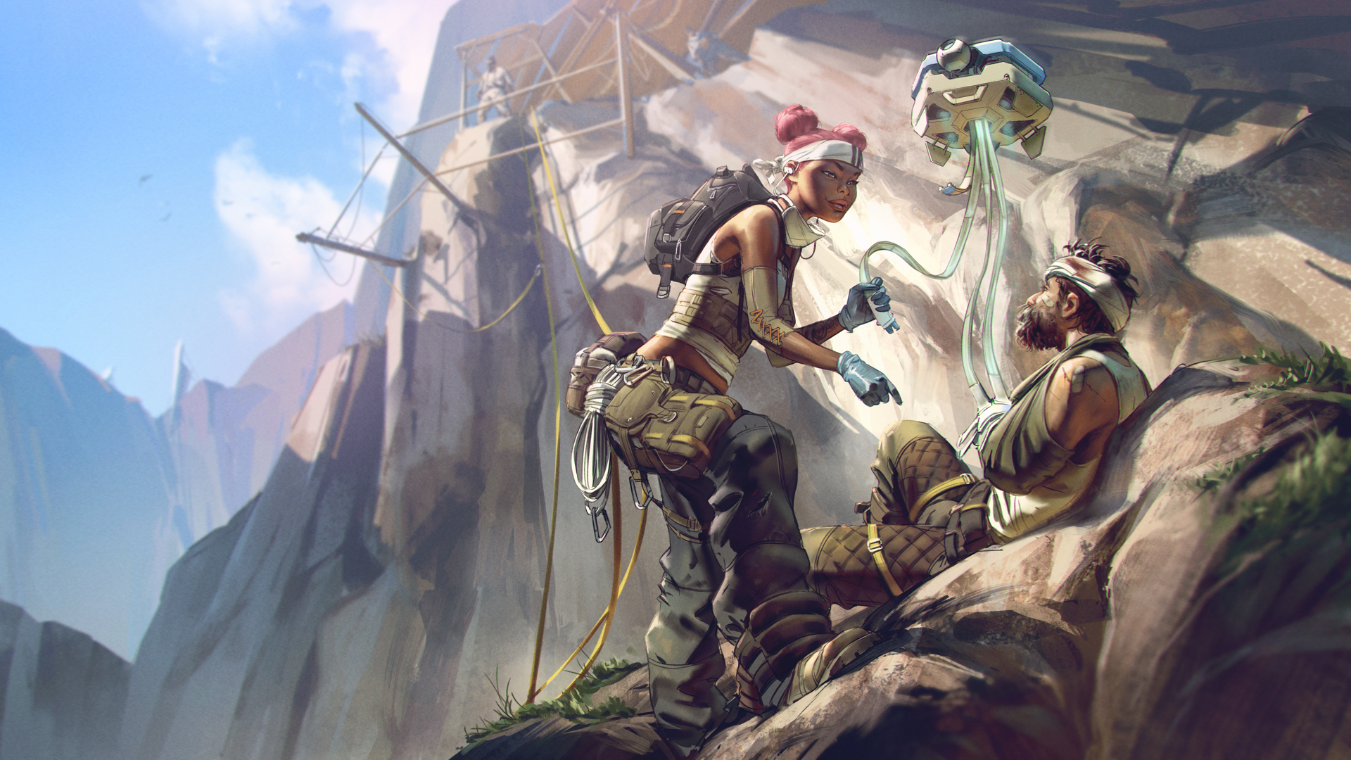 Apex Legends: How to fix freezing and crashing | Dot Esports
