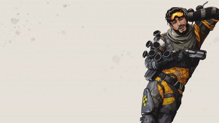 How-to-Unlock-Mirage-and-Caustic-in-Apex-Legends