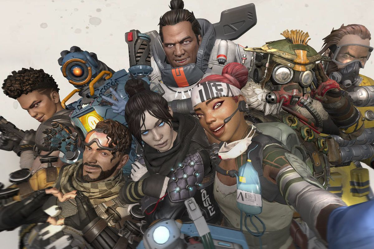 New potential Apex Legends characters may have been leaked | Dot Esports