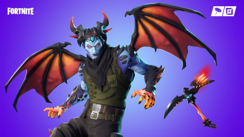 New Fortnite Skins And Cosmetics Leaked From Update V7 40