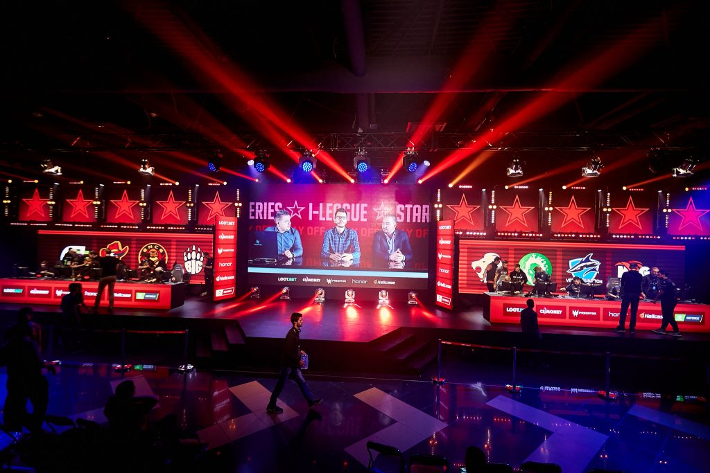 Starladder Major Berlin 2020