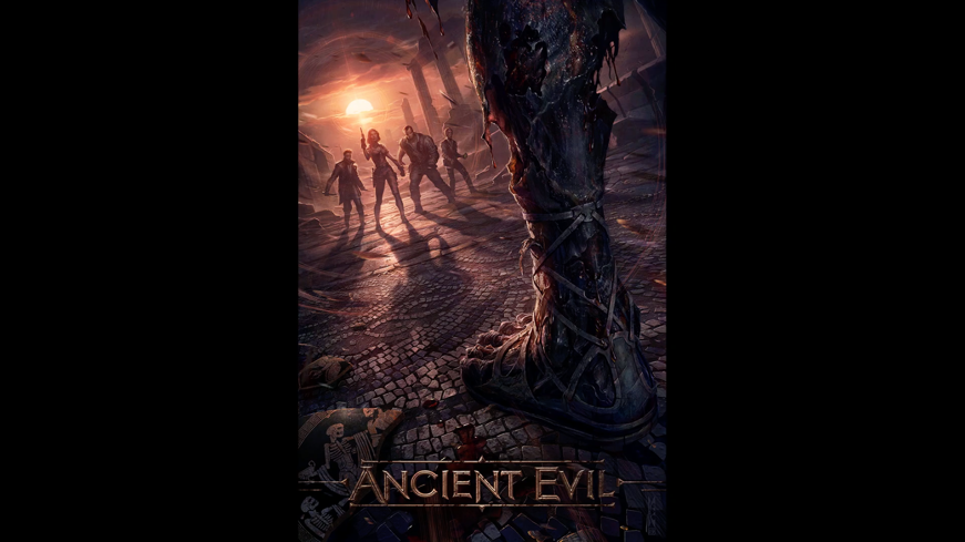 Ancient Evil is the next Zombies map coming to Call of Duty: Black on