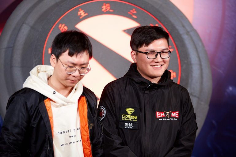Travel issues continue in esports with EHOME's struggles ...