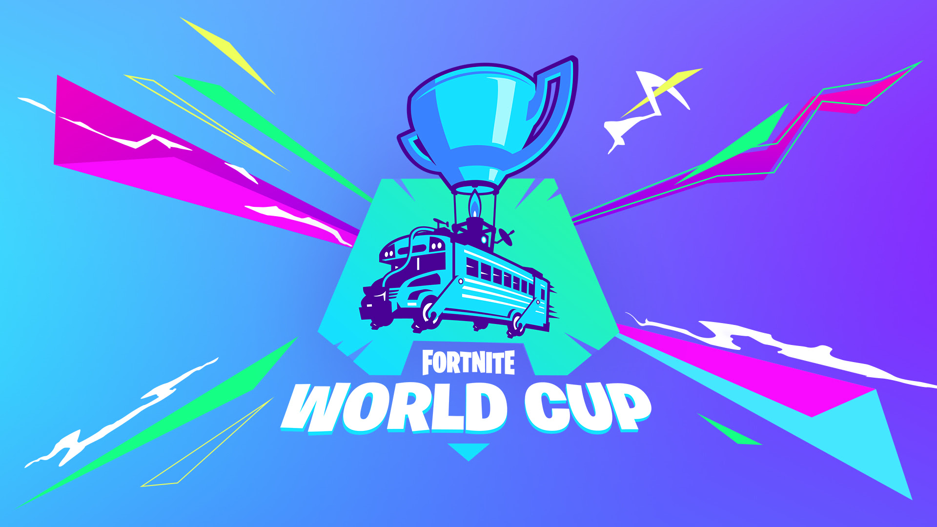Fortnite World Cup: Open Qualifiers Schedule and How to ...