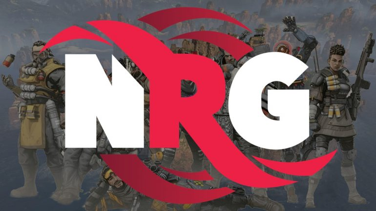 Apex Legends NRG