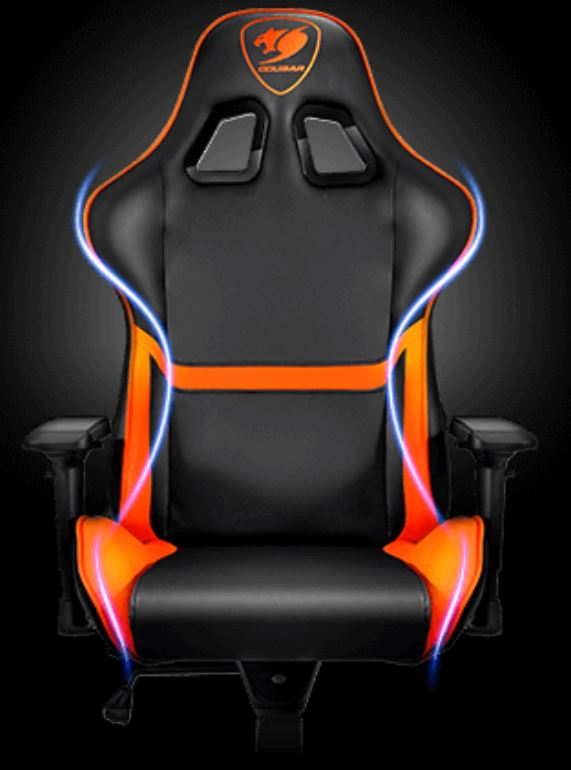 Best Pc Gaming Chairs Dot Esports